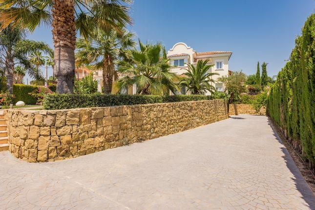 Villa for sale in Elviria, Marbella East, Malaga Marbella East