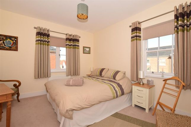 Bedroom 3 of Beacon Avenue, Kings Hill, West Malling, Kent ME19