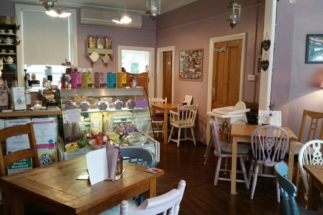 Restaurant/cafe for sale in Cafe & Sandwich Bars LS29, Ben Rhydding, West Yorkshire