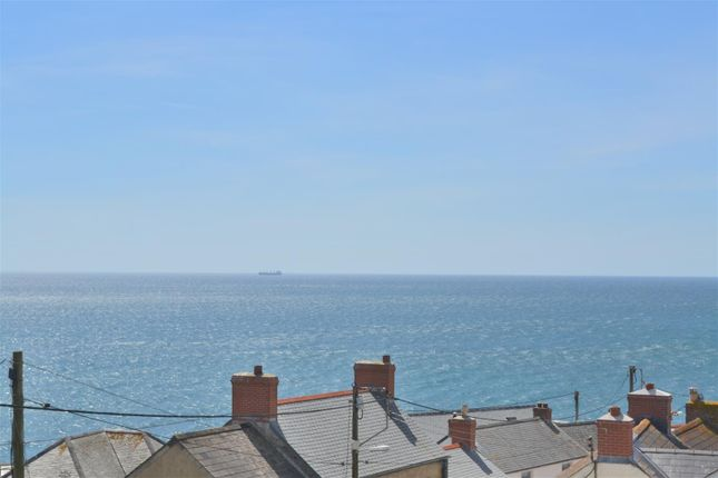 Sea View 1 of Peverell Terrace, Porthleven, Helston TR13