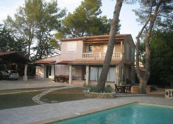 Properties for sale in aix en provence sud ouest aix en for Ca bouche du rhone