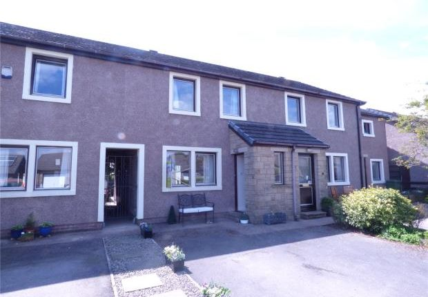 Thumbnail Terraced house for sale in Fletcher Hill Park, Kirkby Stephen, Cumbria