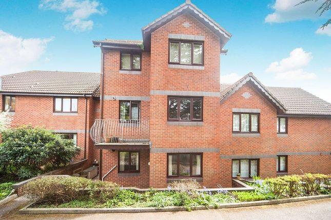 Thumbnail Flat to rent in Raddenstile Lane, Exmouth