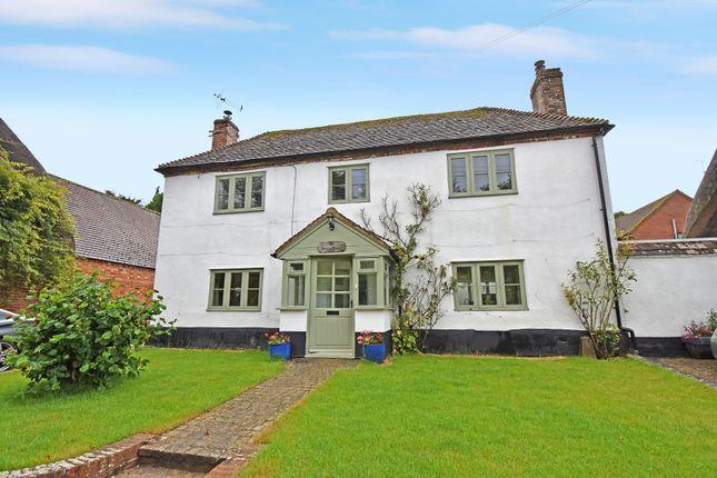 Thumbnail Detached house to rent in Sunton, Collingbourne Ducis, Marlborough