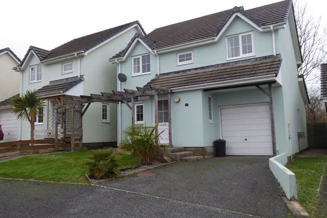 Thumbnail Property to rent in The Pound, Cosheston, Pembrokeshire