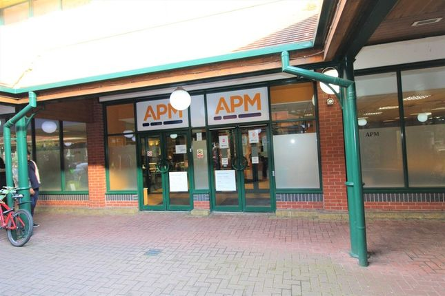 Thumbnail Office to let in Shopping Centre, Wheeler Street, Birmingham