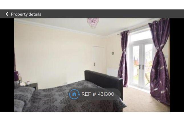 Thumbnail Flat to rent in Glencairn Street, Stevenston