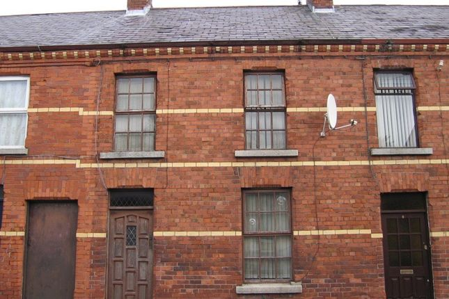 Thumbnail Terraced house for sale in Johnstons Terrace, Newry