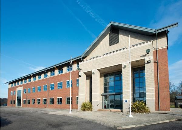 Thumbnail Office to let in Advantage House, Poplar Way, Rotherham, South Yorkshire