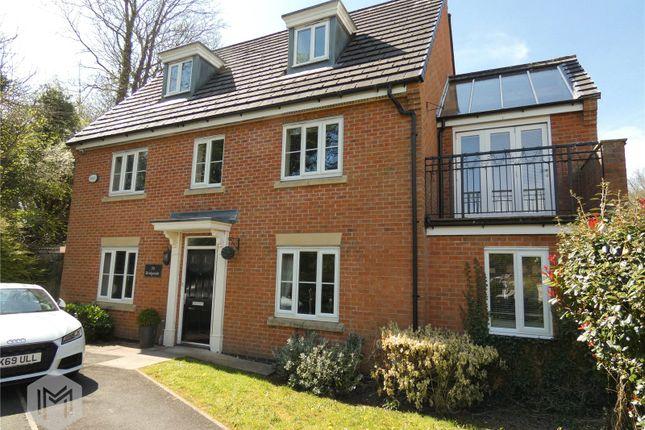 5 bed detached house for sale in Bridgeside, Carnforth LA5