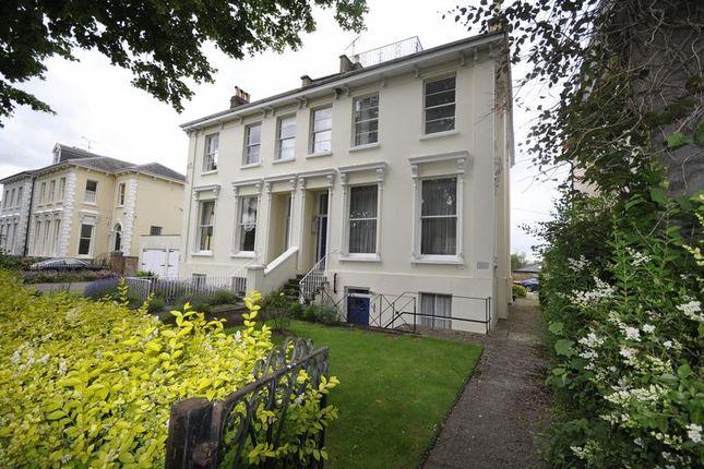 Flat to rent in Cranham Road, Cheltenham