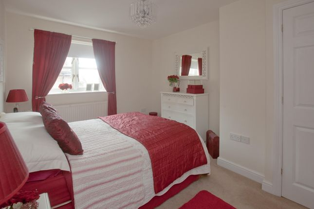 Bedroom 1 of High House Court, High Street, Shaftesbury SP7