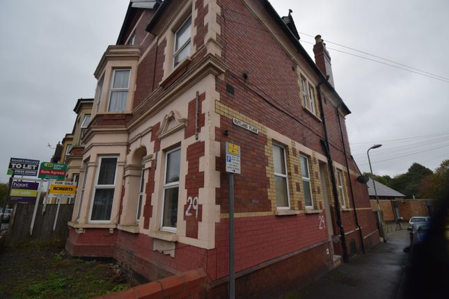 Thumbnail Property to rent in Cardiff Road, Newport