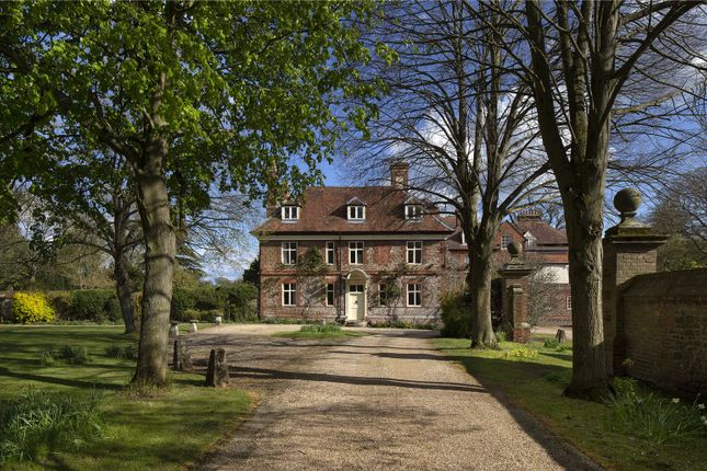 Thumbnail Detached house for sale in Radley, Abingdon, Oxfordshire