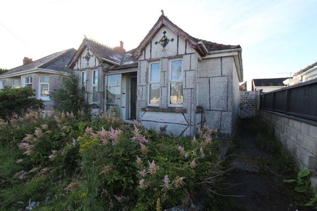 Cross Hands Road Gorslas Llanelli Sa14 2 Bedroom Detached Bungalow For Sale 55603521 Primelocation