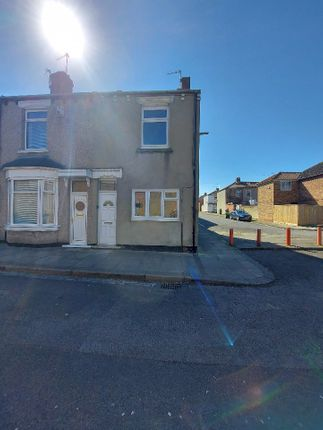 2 bed terraced house to rent in Pilkington Street, Middlesbrough TS3