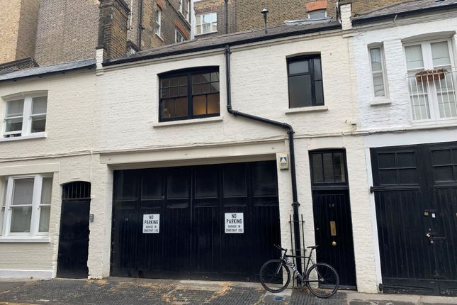 Thumbnail Office to let in 14-16 Egerton Garden Mews, London