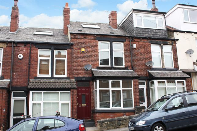 Thumbnail Terraced house to rent in Hawksworth Grove, Leeds