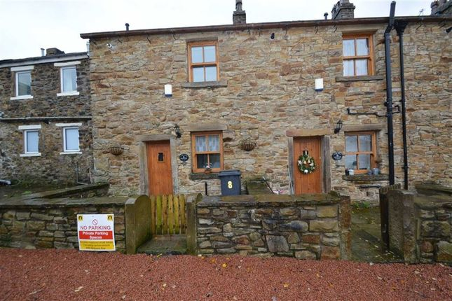 Thumbnail Cottage to rent in Dale Street, Oswaldtwistle, Accrington