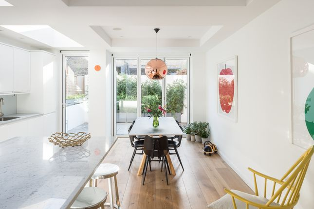 Thumbnail Terraced house for sale in Old Ford Road, London
