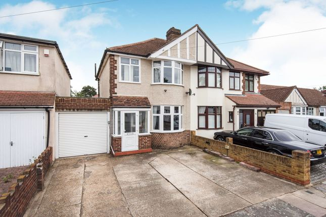 Semi-detached house for sale in Waverley Avenue, Twickenham