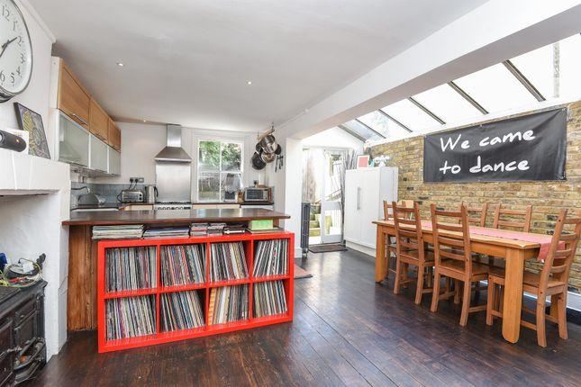 Thumbnail Terraced house for sale in Merton Road, London