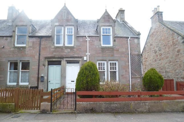 Thumbnail Terraced house for sale in Midmills Road, Inverness