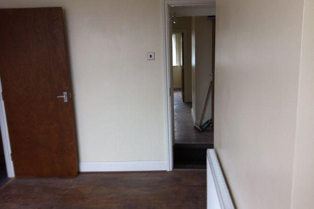 Thumbnail Flat to rent in Pendlebury Road, Swinton