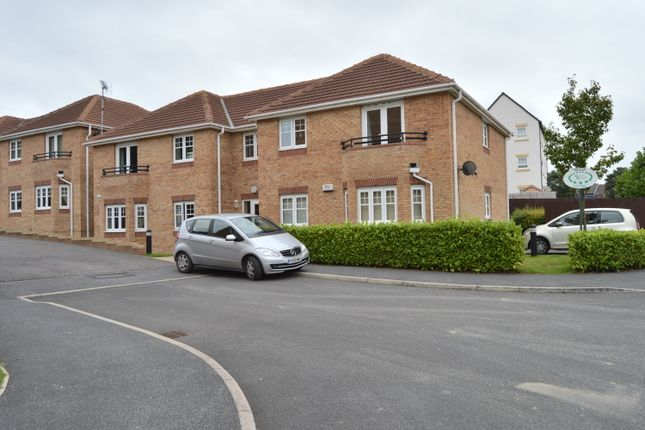 Thumbnail Flat to rent in Keswick View, Ackworth, Pontefract