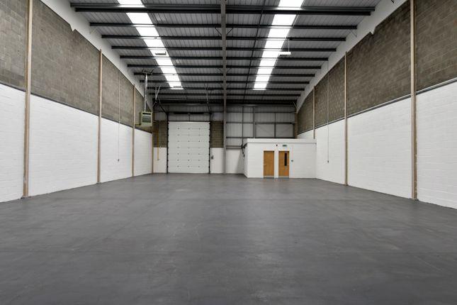 Thumbnail Light industrial to let in Unit 15 Park Court, Sherdley Business Park, Sullivans Way, St Helens