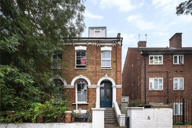 4 bed maisonette for sale in Southwold Road, Clapton, London E5