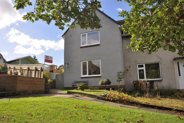Thumbnail Semi-detached house for sale in St Pauls Road, Hexham