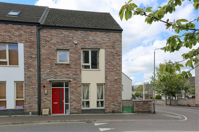Thumbnail Semi-detached house for sale in Sycamore Mews, Lisburn, County Antrim
