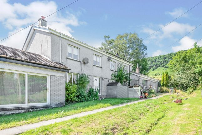 2 bed terraced house for sale in Burnbank, Port Of Menteith, Stirling FK8