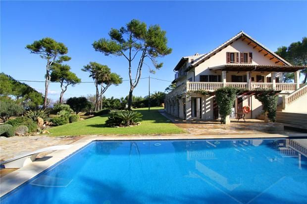 Thumbnail Property for sale in Villa Mal Pas, Alcudia, Mallorca, Balearic Islands