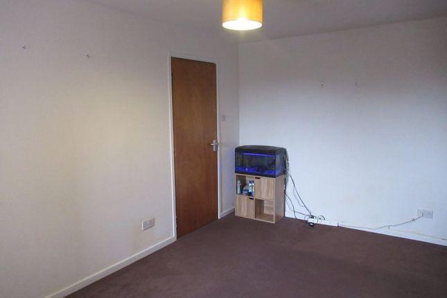 Bedroom One of Hillcrest Avenue, Cumbernauld, Glasgow G67