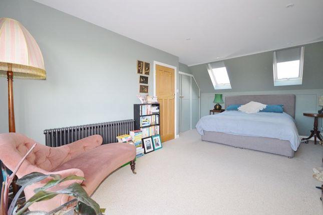 Master Bedroom of Lionel Avenue, Wendover, Aylesbury HP22