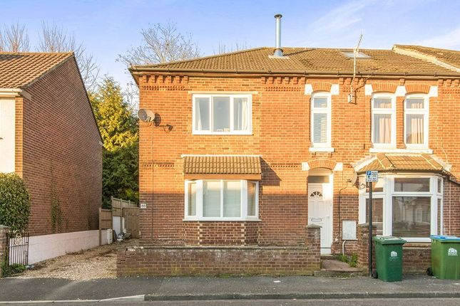 2 bed semi-detached house for sale in Cromwell Road, Shirley, Southampton
