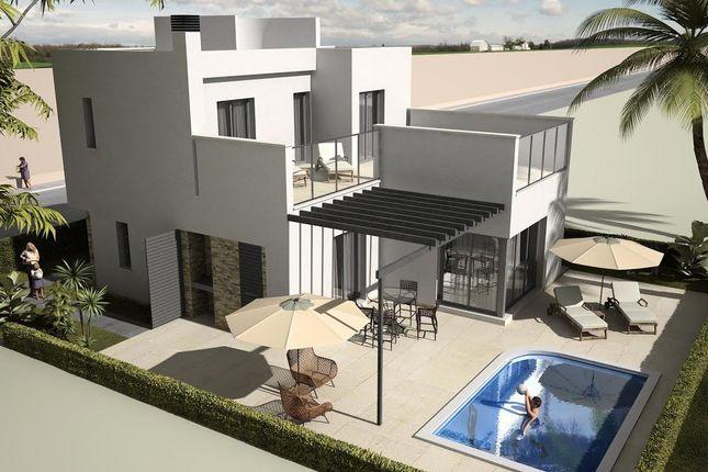 Thumbnail Villa for sale in Roda Golf Resort, Los Alcázares, Murcia, Spain