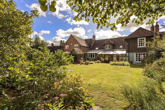 Thumbnail Terraced house for sale in Fish Street, Redbourn, St.Albans