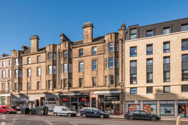 Thumbnail Flat for sale in 34/6 Haddington Place, Edinburgh
