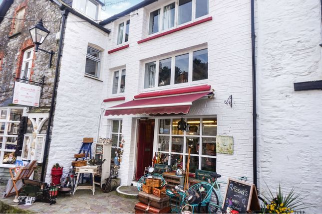 The Property of Little Laney, Polperro PL13