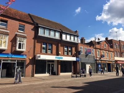 Thumbnail Retail premises to let in 28-29 Northbrook Street, Newbury, Berkshire