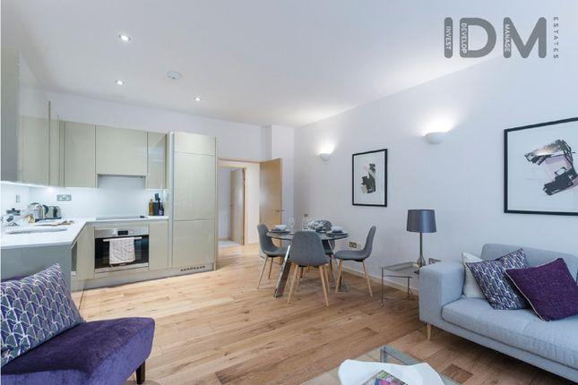 Thumbnail Flat for sale in 57 East Street, Epsom & Ewell, Greater London
