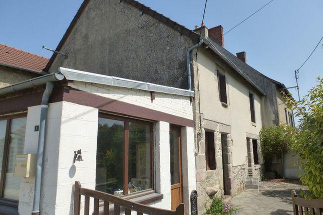 Thumbnail Villa for sale in St Germain Beaupre, Creuse, Nouvelle-Aquitaine