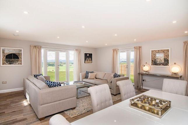 Thumbnail Detached house for sale in Pendreich Road, Stirling, Stirling, Scotland