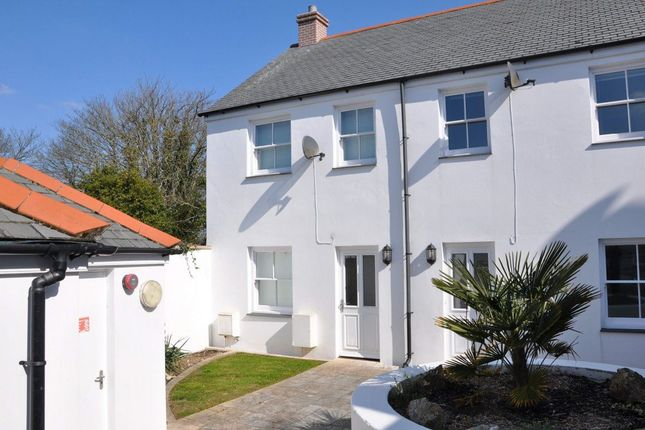 Thumbnail Property to rent in St. Aubyns Road, Truro