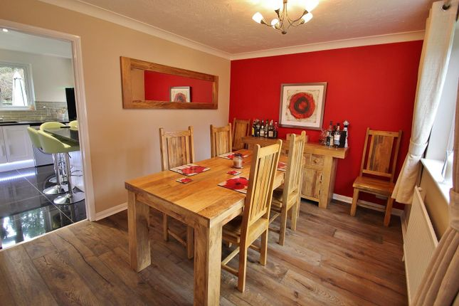 Dining Room of Farmiloe Close, Purley On Thames, Reading RG8