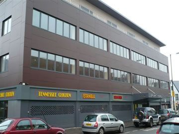 Thumbnail Office to let in The Parade, Neath