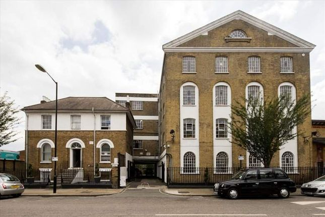 Office to let in Broome Way, Lomond Grove, London